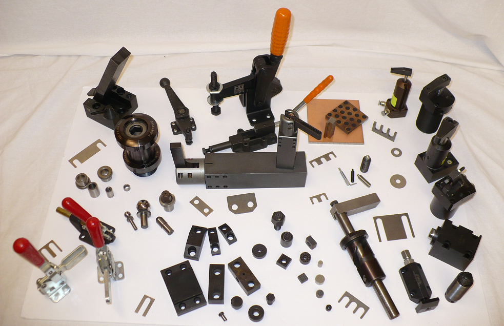 Clamping Products
